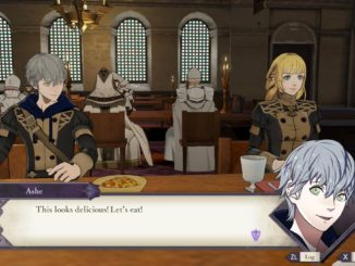 Nieuw release datum trailer Fire Emblem: Three Houses