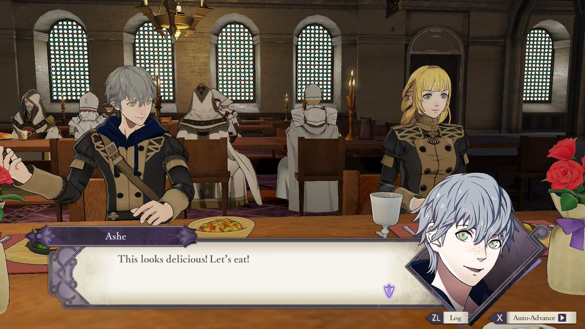New release date trailer for Fire Emblem: ThreeHouses