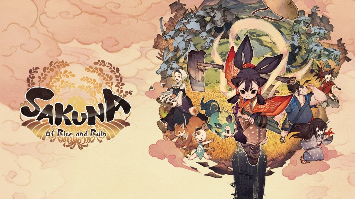 New Sakuna: Of Rice & Ruin update soon