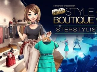 Nieuws - New Style Boutique 3 trailer