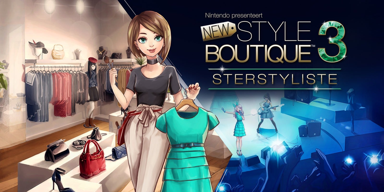 New Style Boutique 3 trailer
