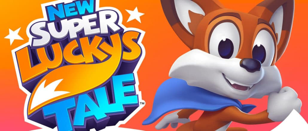 New Super Lucky's Tale developers open tosequel
