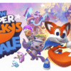 New Super Lucky's Tale - Accolades trailer