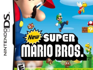 Release - New Super Mario Bros.