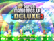 New Super Mario Bros. U Deluxe graphics comparison