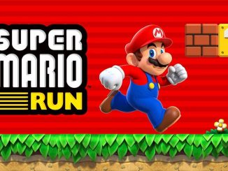 New Super Mario Run gameplay trailer