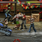 New trailer Ex-Rare developer MakinGames' Raging Justice