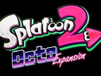 Nieuwe Trailer Splatoon 2 Octo Expansion Pack