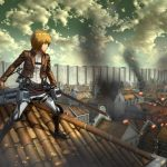 New Trailers Attack On Titan 2