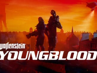 Nieuwe Wolfenstein Young Blood Gameplay Trailer