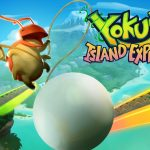 New Yoku's Island Express trailer