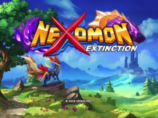 Nexomon: Extinction – Teaser Trailer