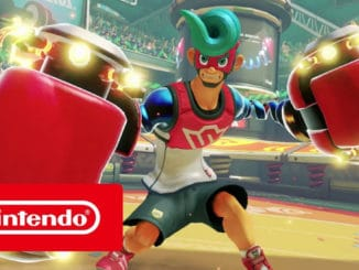 Next ARMS Party Crash starts March 15th