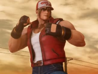 Volgende DLC voor Super Smash Bros Ultimate – SNK-personage?