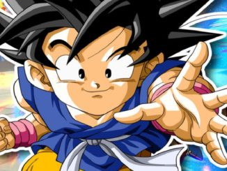 Dragon Ball FighterZ – GT Goku DLC aangekondigd