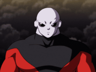 Next Dragon Ball FighterZ DLC Character – Jiren