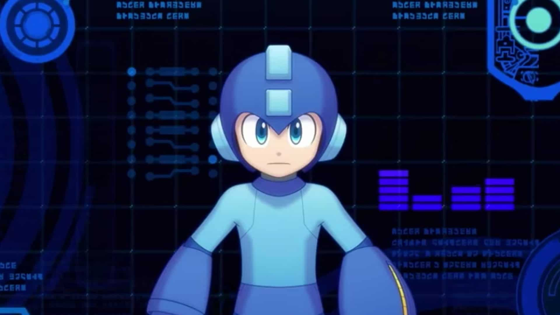 Next Mega Man title development to begin In 2019