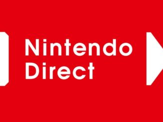 [FAKE] Next Nintendo Direct January 10th?