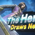 Next Super Smash Bros. Ultimate DLC Character is Dragon Quest's Hero