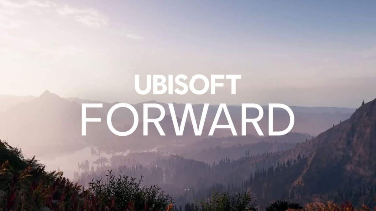 Volgende Ubisoft Forward in September