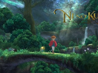 Ni No Kuni – Let's Go On An Adventure – Reclame