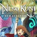 Ni No Kuni Wrath Of The WhiteWitch trailer