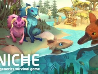 Release - Niche – a genetics survival game