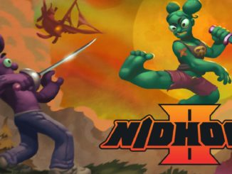 Release - Nidhogg 2