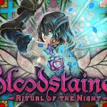 Nieuwe footage Bloodstained: Ritual of the Night