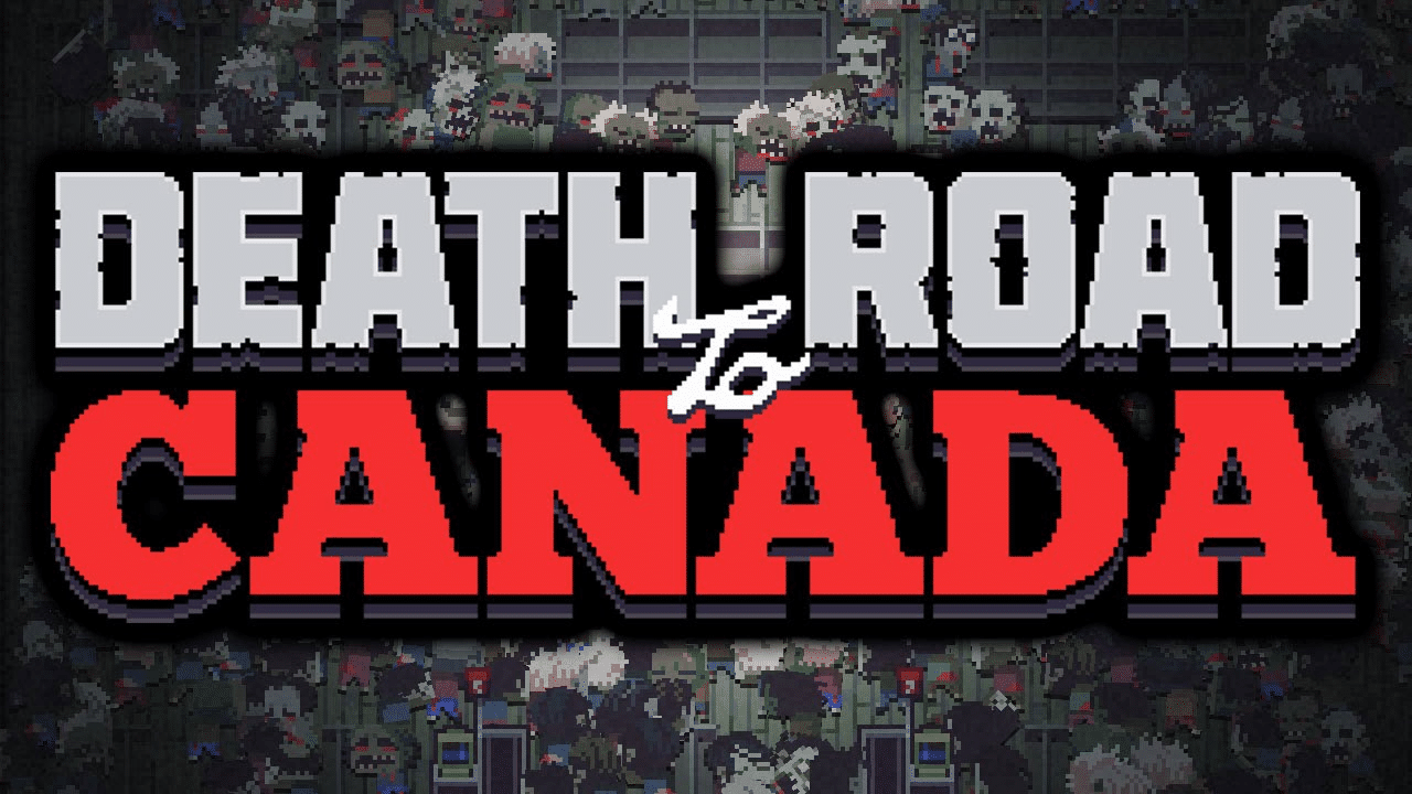 Nieuwe footage Death Road to Canada