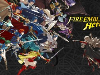 Nieuwe helden Fire Emblem Heroes – Doorway to Destiny