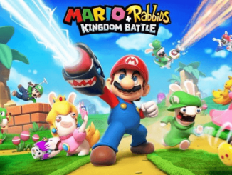 Nieuws - Nieuwe info Mario + Rabbids Kingdom Battle DLC pack 2