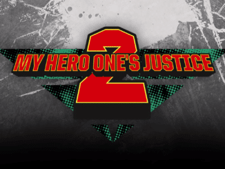 Nieuwe My Hero One's Justice 2 trailer