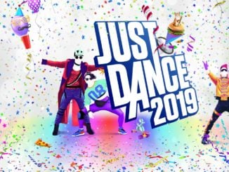 Just Dance 2019 – New songs