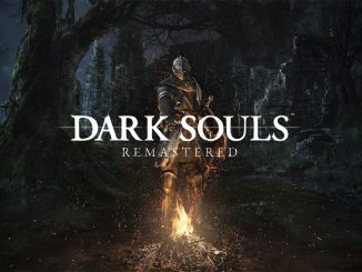 Nieuws - Nieuwe screens Dark Souls Remastered