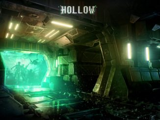 New trailer Hollow