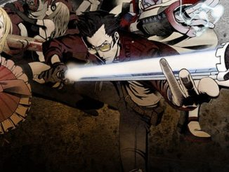 Nieuwe trailer Travis Strikes Again: No More Heroes