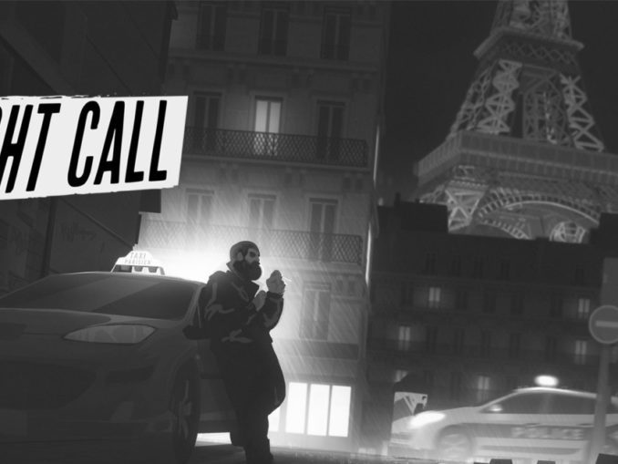 Release - Night Call