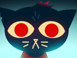 Night in the Woods bevestigd – 1 februari