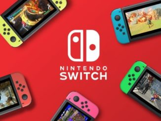 Nieuws - Nikkei: Nintendo Switch Mini medio 2019