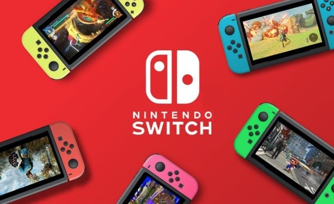 News - Nikkei: Nintendo Switch Mini mid 2019