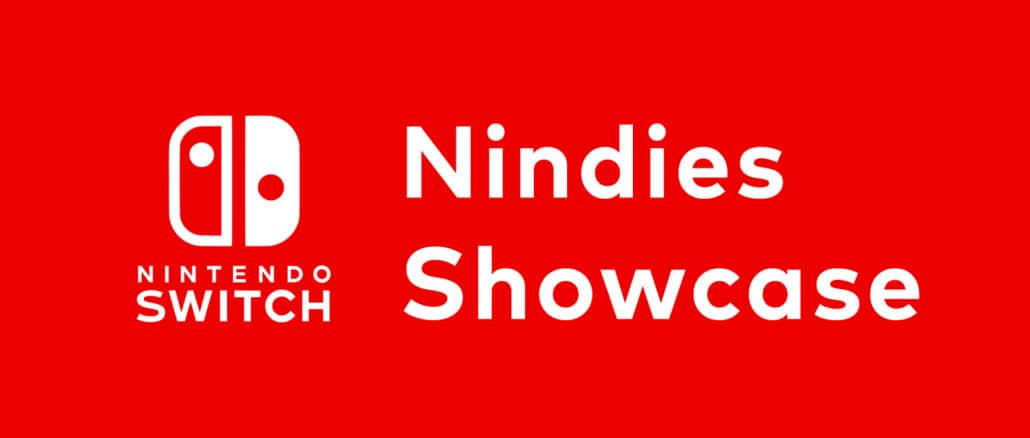 Nindies Showcase Summer 2018 announced