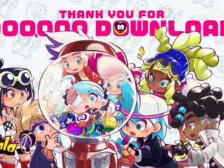Ninjala – 1 Million+ Downloads, Free in-game gifts announced