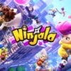 Ninjala - Features 8-Player Battle Royale and 4-VS-4 Modes