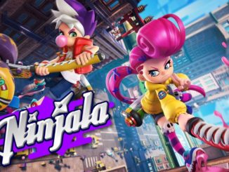 Ninjala new teaser trailer, development ongoing