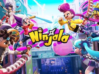 Ninjala Official Launch Trailer