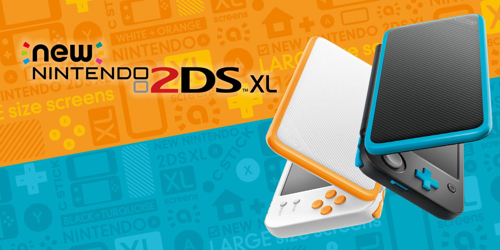 Nintendo 2DS / 3DS Happy Holidays trailer