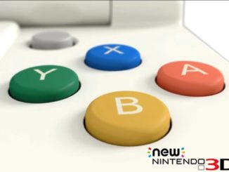 Nintendo 3DS System UpdateAvailable