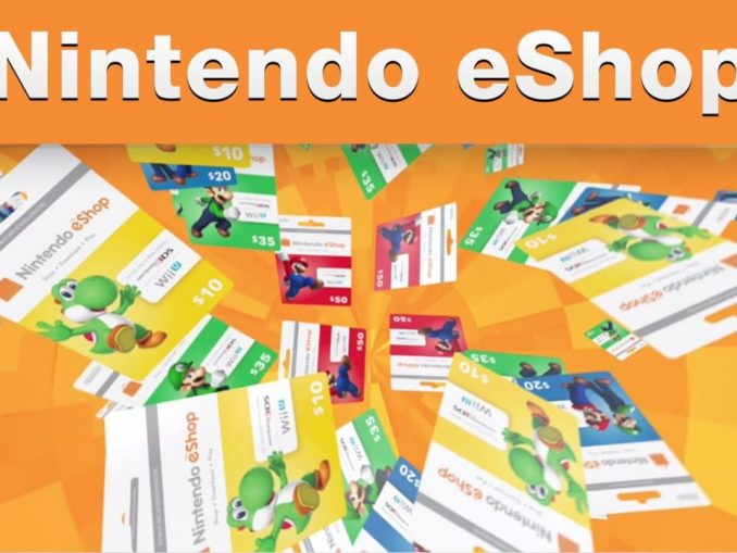News - Nintendo about eShop's initial limitations