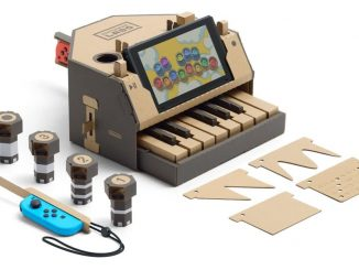 Nintendo about future Labo plans